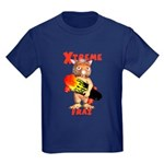 Kids Fraz Extreme T-Shirt Dark Colored