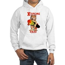 Fraz Extreme Hoodie Sweatshirt