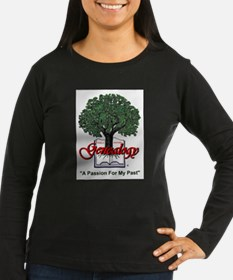 Unique Genealogist T-Shirt