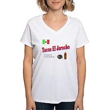 taco el Jarocho Shirt