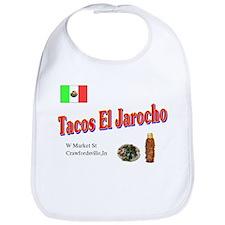 taco el Jarocho Bib