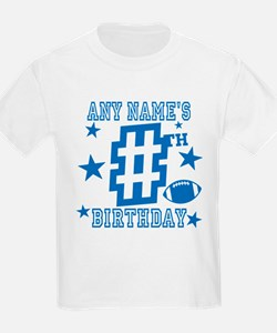 Cute 6th birthday T-Shirt