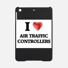 I love Air Traffic Controllers (Hea iPad Mini Case