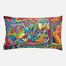 Cool Graffiti Pillow Case