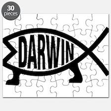 Unique Logo Puzzle