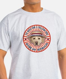 Yellow Dog II T-Shirt