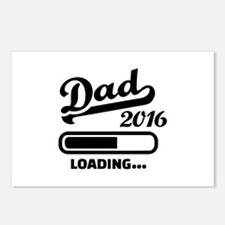 Dad 2016 Postcards (Package of 8)