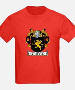 Griffin Arms T