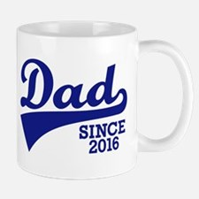 Dad 2016 Mug