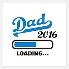 Dad 2016 Invitations