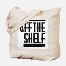 Cute Shelf Tote Bag