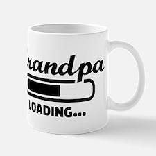Grandpa loading Mug