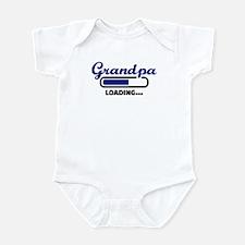 Grandpa loading Infant Bodysuit