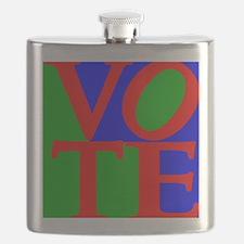 Cute Vote Flask
