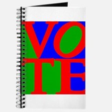 Exercise the Right to Vote Journal