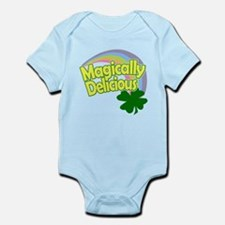Cute Magically delicious Infant Bodysuit