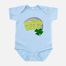 Cute Lucky charm Infant Bodysuit