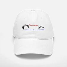 Remember LaVoy Baseball Baseball Baseball Cap