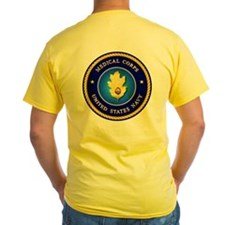 Navy Medical Corps T