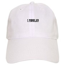 Lorelei Baseball Cap