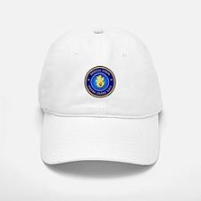 Navy Medical Corps Baseball Baseball Cap