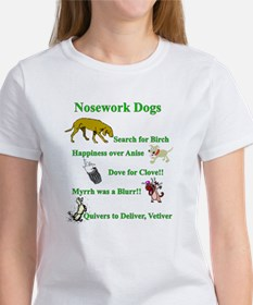 Funny Dogs Tee