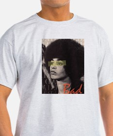 Cute Angela davis T-Shirt