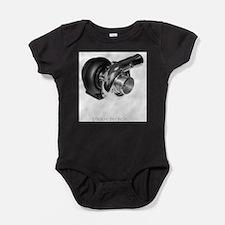 Drift Baby Bodysuit