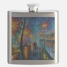 Evening Walk Flask