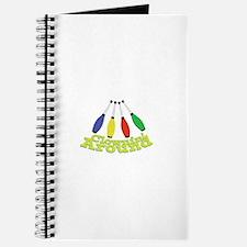 Clownin Around Journal