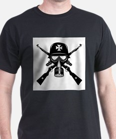 Cute German guns T-Shirt