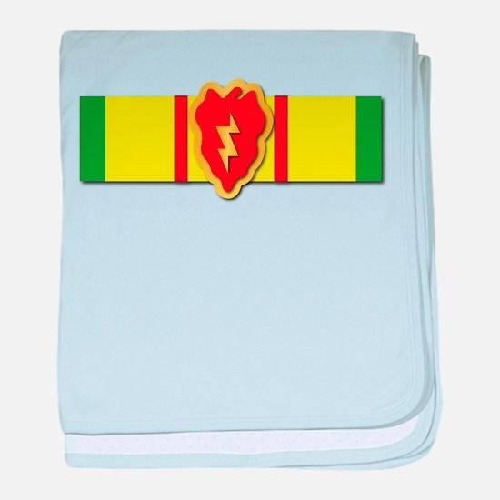 Ribbon - VN - VCM - 25th ID baby blanket