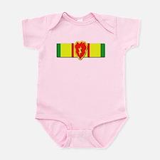 Ribbon - VN - VCM - 25th ID Infant Bodysuit