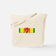 Ribbon - VN - VCM - 25th ID Tote Bag