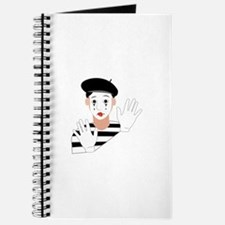Mime Journal