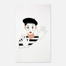 Mime Area Rug