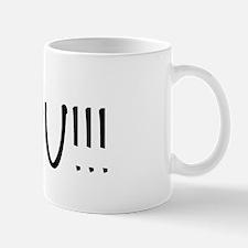 YOU!!! Mug