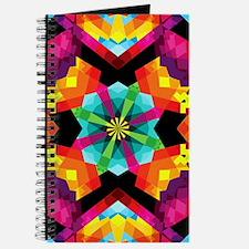 Headwound Mandala Journal