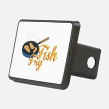 Fish Fry Food Hitch Cover