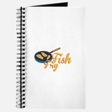 Fish Fry Food Journal
