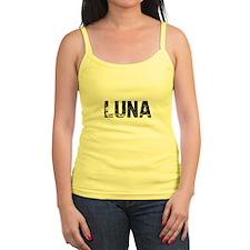 Luna Jr.Spaghetti Strap