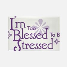 Cute Bible Rectangle Magnet (10 pack)