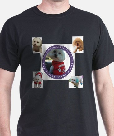 HelpingSmallPawz.org T-Shirt