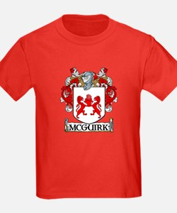 McGuirk Arms T