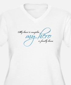 My heart is complete T-Shirt