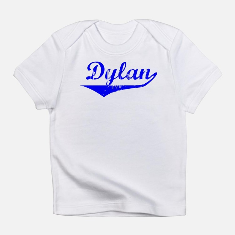Cute Dylan Infant T-Shirt