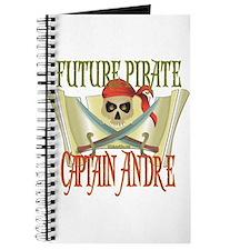 Captain Andre Journal