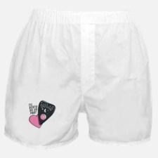 Til Death Boxer Shorts