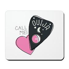 Call Me Mousepad