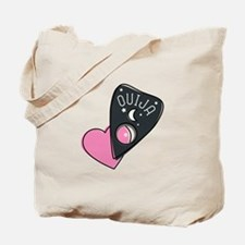 Love Ouija Tote Bag